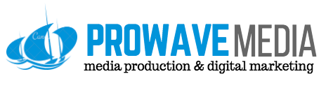 Prowave Media logo